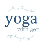 Yoga with Gen