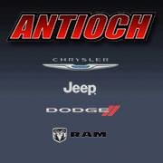 Antioch Dodge Chrysler Jeep - Antioch, California