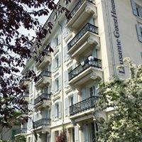 Lausanne Guesthouse