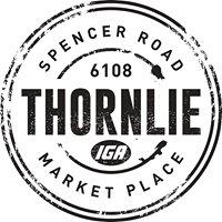 Thornlie IGA - Market Place