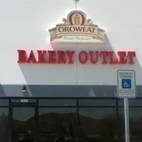 Oroweat Bakery Outlet Reno, NV
