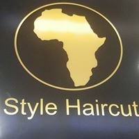 African Style Haircut  (ADELAIDE)