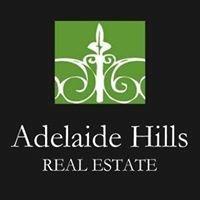 Adelaide Hills Real Estate - Mount Barker