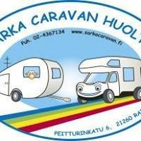 Sarka Caravan