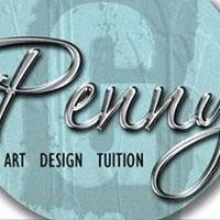 Penny G Art Design Tuition