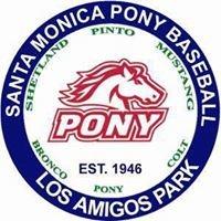 Santa Monica Pony Baseball