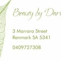 Massage and Beauty Therapy by Dani Stoeckel