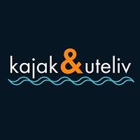 Kajak och Uteliv