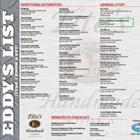 Eddy's List
