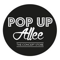 Pop Up Allee