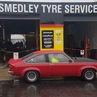 Smedley TYRE Service