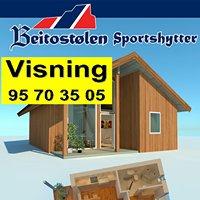 Beitostølen Hytter & Camping