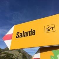 Auberge de Salanfe