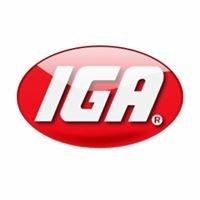 IGA Appin