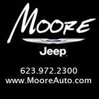 Moore Chrysler Jeep