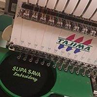 Supa Sava Embroidery