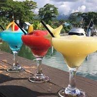 The Edge Marina View - Bar & Casual Dining, Samoa