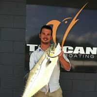 Tin Can Fishing & Boating