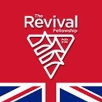Revival Fellowship Liverpool