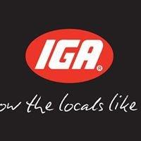 Bingara IGA & Hardware
