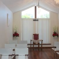Adelaide Wedding Chapel - for HIRE