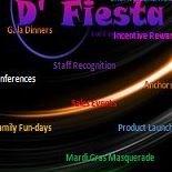 D' Fiesta Event Organizers - Event Management Companies in Delhi