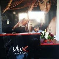 Minx Hair & Body