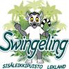 Swingeling Oy sisäleikkipuisto - lekland