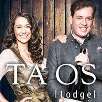 TA OS Lodge at Klauss & Klauss