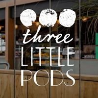 Three Little Pods