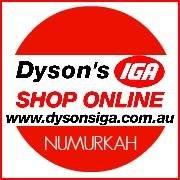 Dyson's Supermarket