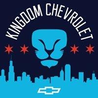 Kingdom Chevy