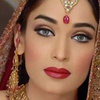 Bridal/party makeup