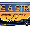 Signs & Stripes Custom Graphics South Florida