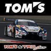 Tom's & TRD Shop