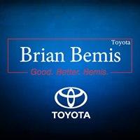 Brian Bemis Toyota