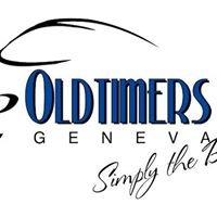 Oldtimers-Geneva