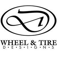 Wheel & Tire Designs