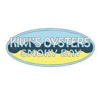 Kiwi's Oysters Smoky Bay