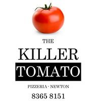 The Killer Tomato Pizzeria