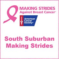 South Suburban Making Strides Against Breast Cancer- 5K