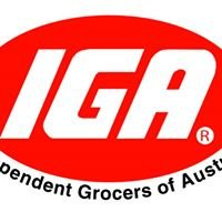 Two Rocks IGA
