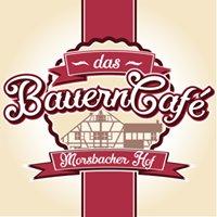 Das Bauerncafé - Morsbacher Hof