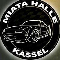 MX5 Miata Halle Kassel