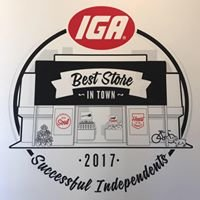 Huntingdale IGA