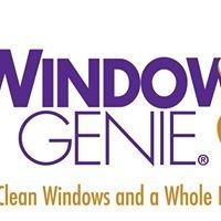 Window Genie San Diego