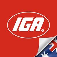 IGA Wellington Point