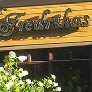 Restaurang Fredrikas