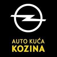 Auto kuća Kozina d.o.o.