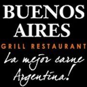 Buenos Aires Amstelveen